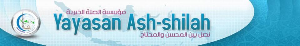 Yayasan Ash-Shilah